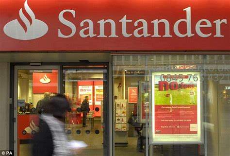 santander consumer bank comfort card natwest meltdown the real at rbs is how it sacked