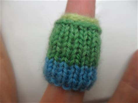 finger protector for knitting ravelry the finger protector pattern by knitted sheep