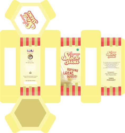 contoh desain kemasan es krim cetak kemasan produk bandung jasa desain dan cetak