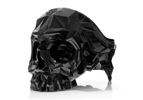 The Angular Skull Armchair by It S Still No Bone Throne The Angular Skull Armchair