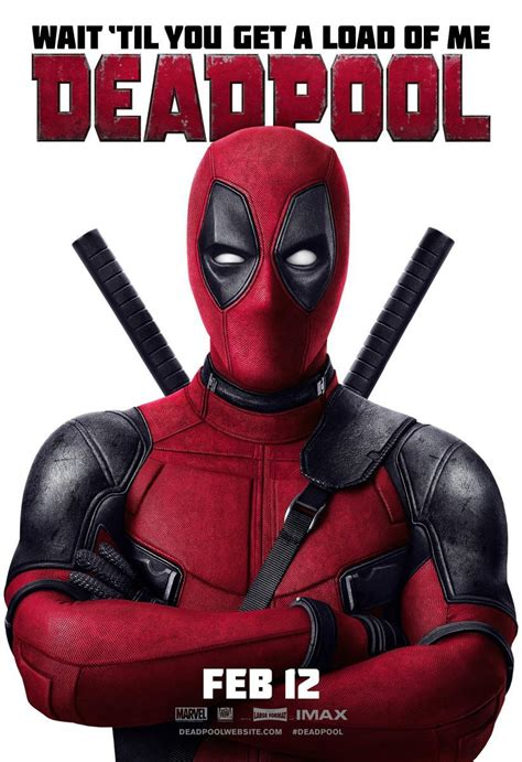 new deadpool trailer deadpool 2016 filmaffinity