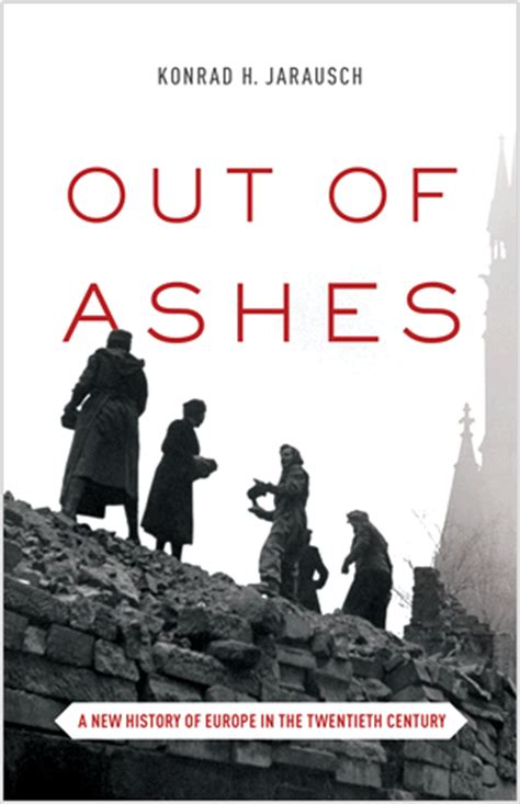 out of ashes out of ashes descent into totalitarianism