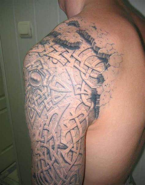 really cool tattoos really cool tattoos strange beaver