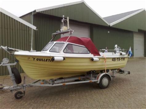 oude bootjes te koop te koop rana 17 fisk total fishing