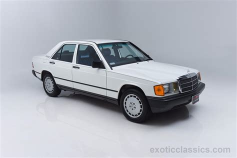 auto air conditioning service 1985 mercedes benz w201 user handbook 1985 mercedes benz 190 class 190e 2 3 exotic classic car dealership new york l chion motors