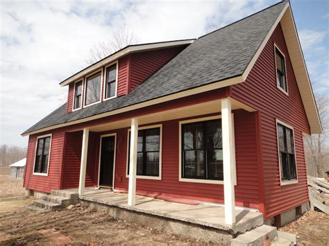red siding house red vinyl siding pro construction forum be the pro