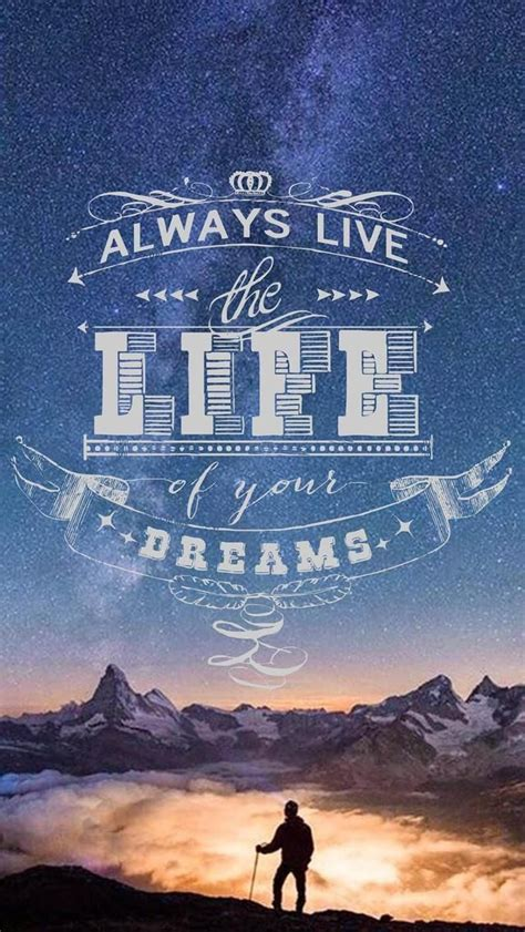 life beautiful quotes wallpapers  iphone tap