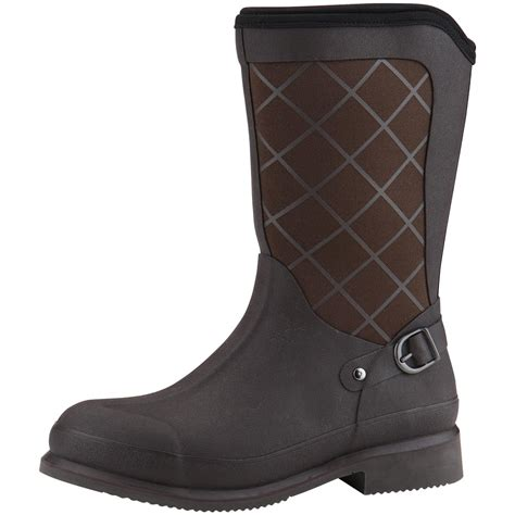womans muck boots s muck 174 boots pacy mid equestrian boots 421053