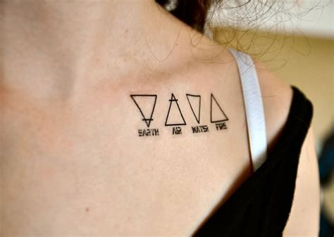 gorgeous minimal tattoos for every women to match their