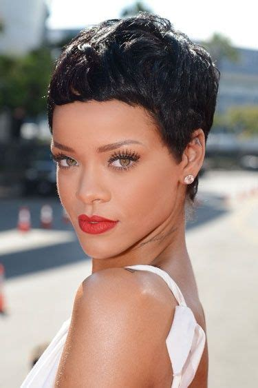 amazing refreshing super short haircuts  women