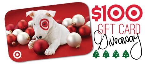Target Gift Card Scanner - giveaway target gift card 7th house on the left