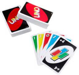 Uno card game free shipping
