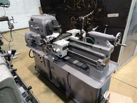 swing lathe harrison 12 swing standard lathe metric 1st machinery