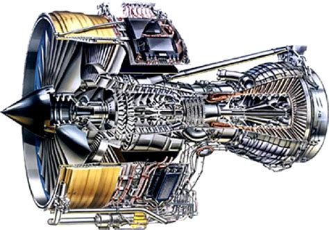 Rolls Royce Turbines Precision Engineering For Future Propulsion And Power