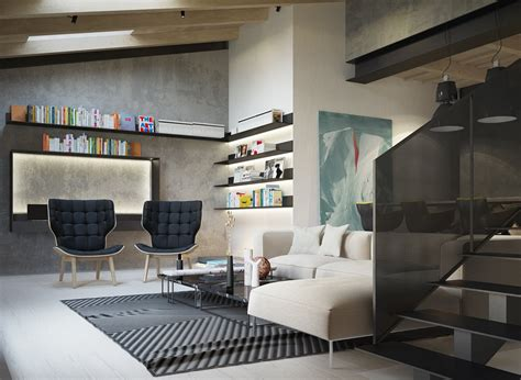 inspiration ideas exposed concrete walls ideas inspiration