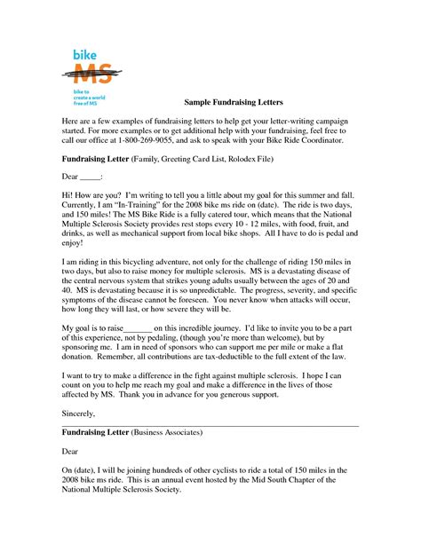 best photos of fundraising letter template fundraising