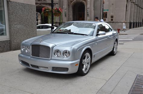 bentley brooklands coupe for sale 2009 bentley brooklands stock gc1350 for sale near