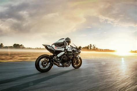 Motorrad Kawasaki Ninja H2r by Kawasaki Motorrad Ninja H2r Roewer Motorrad Gmbh Bmw