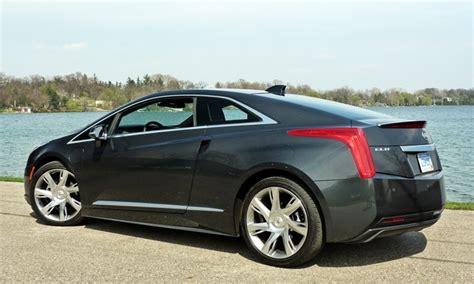 Cadillac Sweepstakes - cadillac elr photos cadillac elr rear quarter view