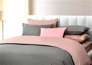 Grey And Pink Bedding Sets Pink And Grey Bedding Sets Home Design Ideas