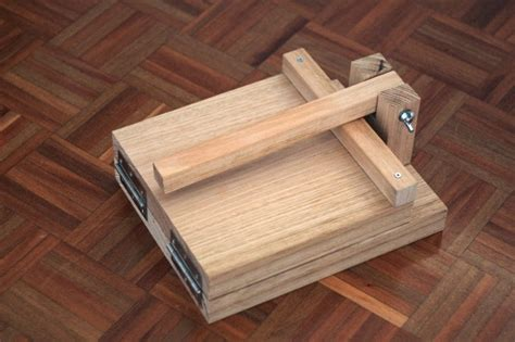 Make Your Own Tortilla Press by Pdf Diy Tortilla Press Plans Woodwork