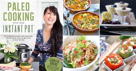 paleo instant pot freezer mini cookbook review paleo cooking with your instant pot