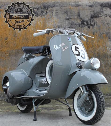125er Motorrad Italien by Vespa Mix 2 Pinterest Vespa Motorroller Und