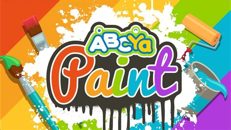 painting abcya new abcya paint tutorial