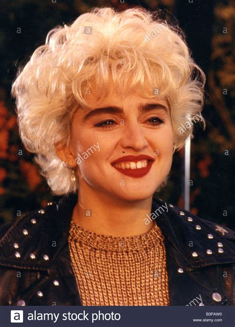 whos that girl 1987 movie who s that girl 1987 warner film with madonna stock photo