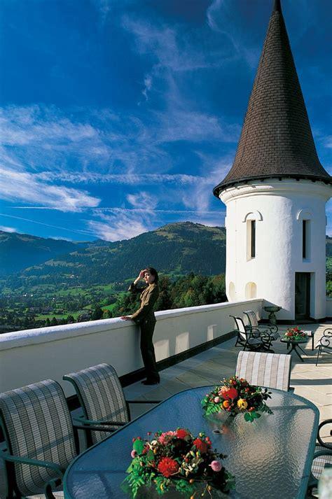 Luxury Penthouse 3 best luxury hotels in gstaad switzerland the lux