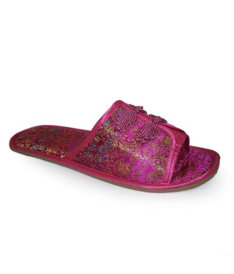 Bedroom Slippers Shopping India Unique Pink Bedroom Slippers Price In India Buy Unique