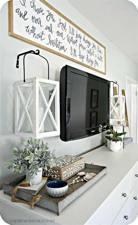 decorating  tv ideas  pinterest tv wall