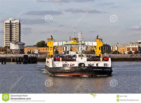 thames college of technology woolwich london ferry crossing woolwich editorial photo image 34771766