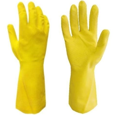 lista imagenes latex luva latex antiderrapante s forro amarela s130 m epi brasil