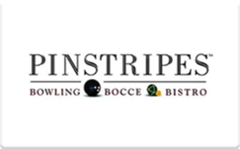 Raise Gift Card Balance - buy pinstripes gift cards raise