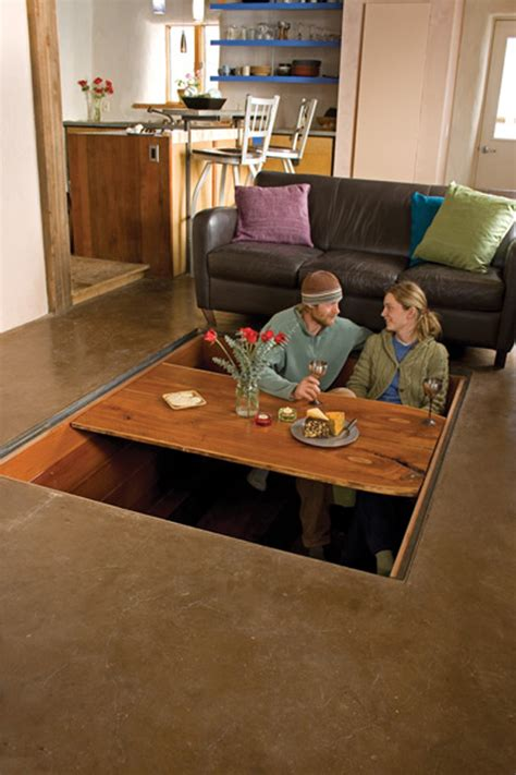 Japanese Dining Table Called Size Matters Americans Moving To Smaller Homes Huffpost