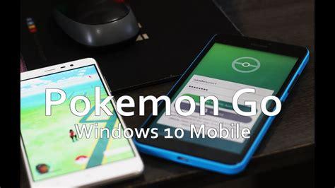 pogo mobile novo go para windows 10 mobile pogo