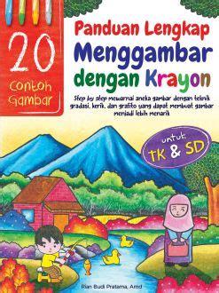 Panduan Umroh Untuk Keluarga Edisi Komik Soft Cover panduan lengkap menggambar dengan krayon bukabuku toko buku