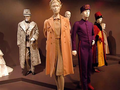 design clothes budapest fidm showcases oscar nominated costumes crescenta valley