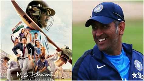 dhoni biography movie release date 5 untold facts about ms dhoni s life that were revealed