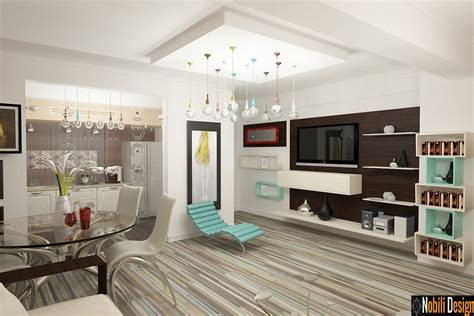 decorare sufragerie bloc amenajare apartament 3 camere decomandat nobili interior