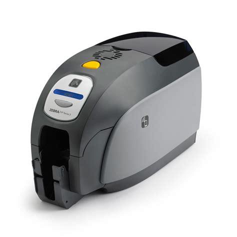 Printer Zebra Zxp3