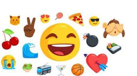 imagenes de emoji de wasap anuncian m 225 s de 1 500 nuevos emojis para facebook y