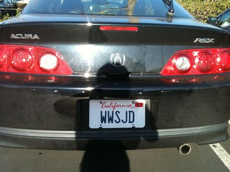 Best Vanity Plates Ideas World S Geekiest License Plates 2 Revenge Of The Wired