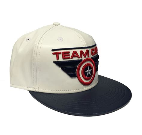 Topi Snapback Captain America Hatsstore 1 official baseball cap captain america batman iron flash snapback ebay