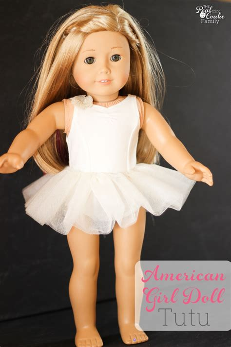 american girl doll clothes patterns to make isabelles tutu