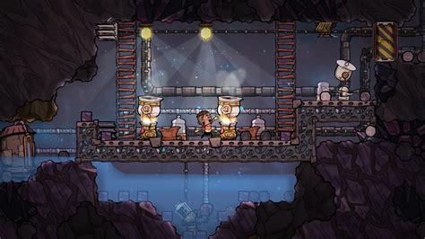 oxygen  included klei entertainment