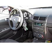 2009 Pontiac G5 XFE Interior Photo 43337569  GTCarLotcom