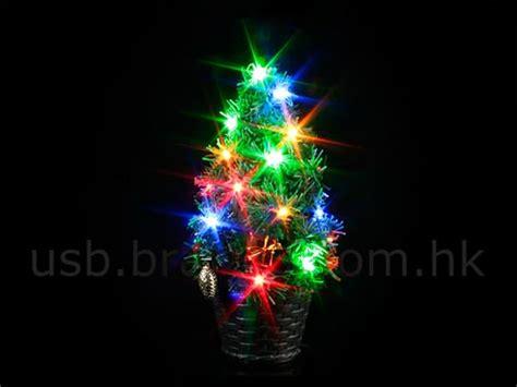 gadget de christmas uk usb gadgets the usb key pressed tree