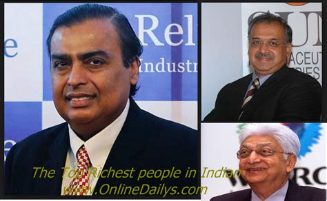 biography list in india list of 2015 richest people in india net worth biography